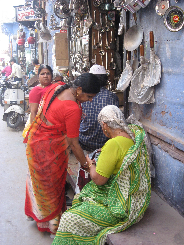 Jodhpur people