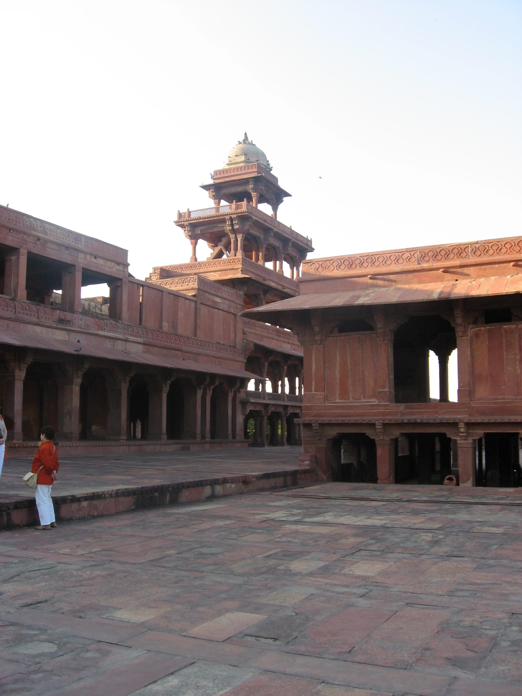 Torre al Forte di Agra
