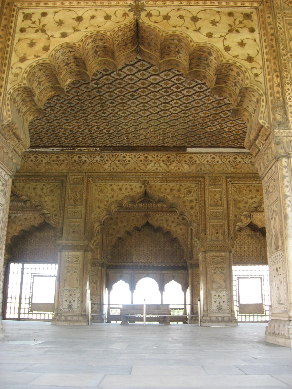 Volta al Forte di Agra