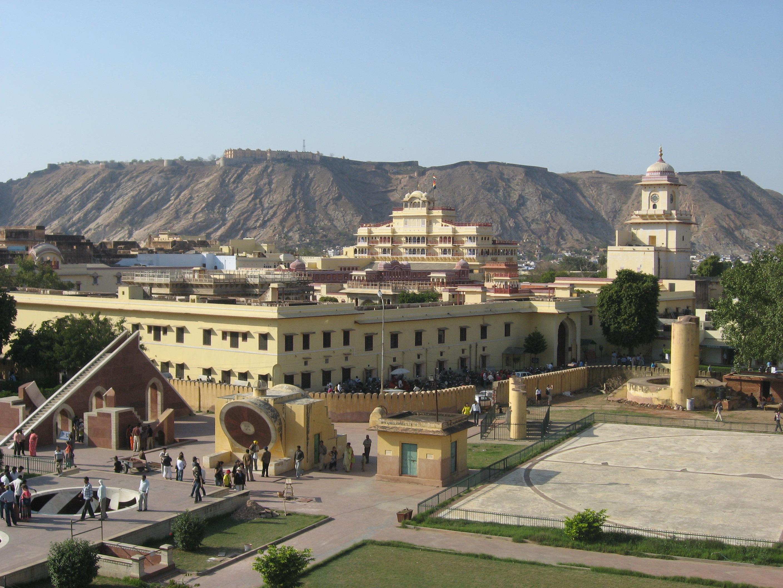 Palazzo dei venti, Jaipur