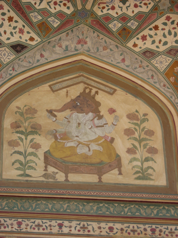 Portale di Ganesh