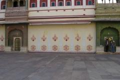 Cortile City Palace
