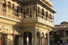 Mubarack Palace