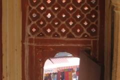 finestra Palazzo dei venti