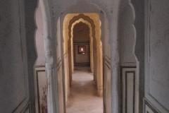corridoio Palazzo dei venti