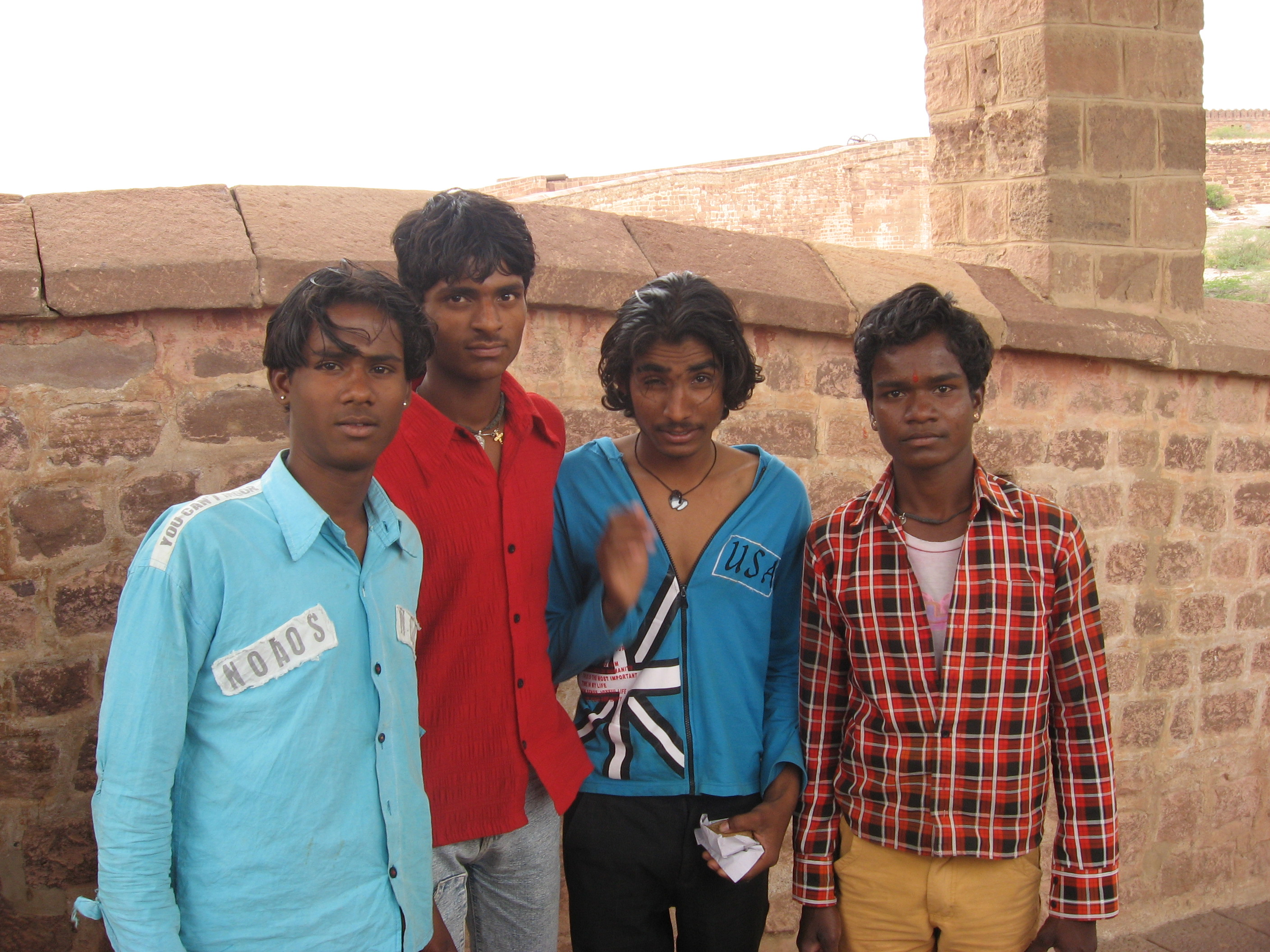 Jodhpur people