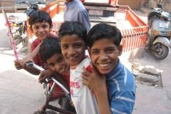 Jodhpur children