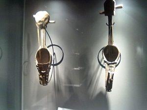 Kybuz risalenti al XVII secolo