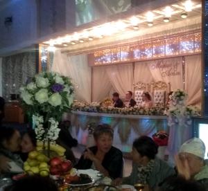 Matrimonio kazako