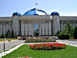 Museo nazionale statale di Almaty