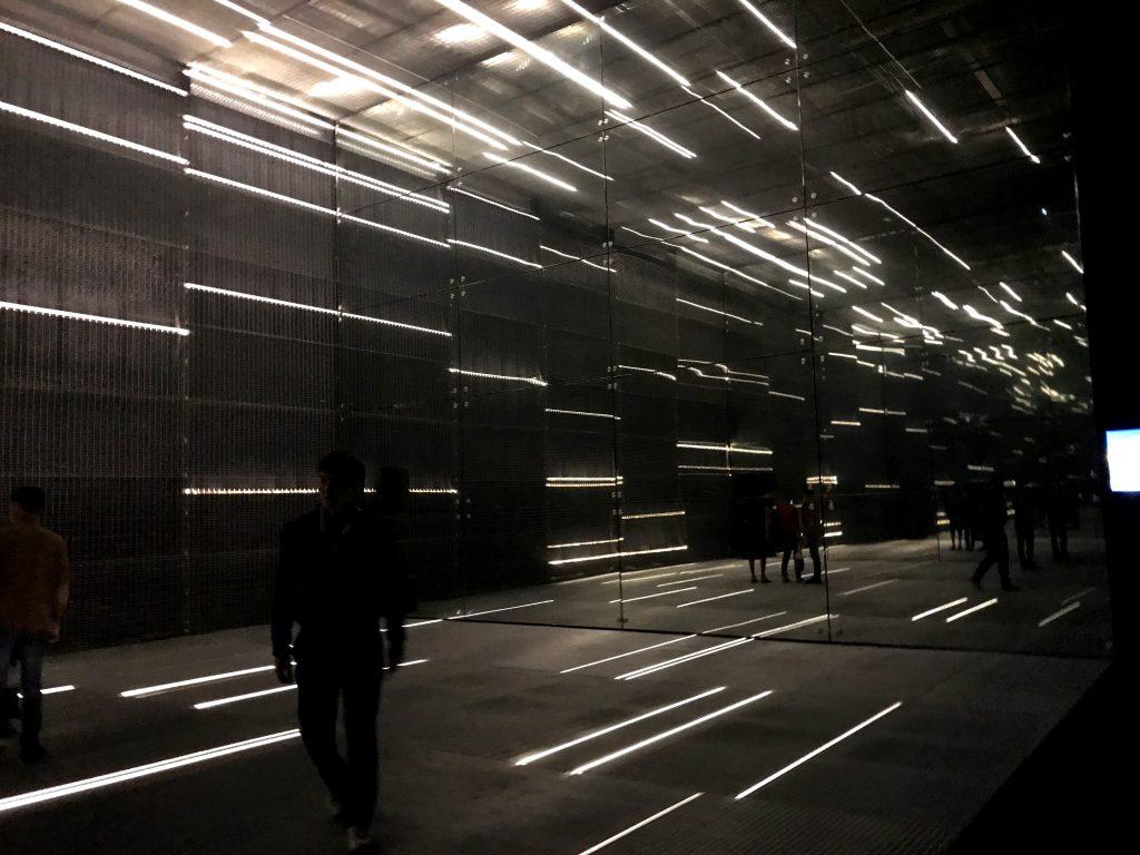 Raggi laser