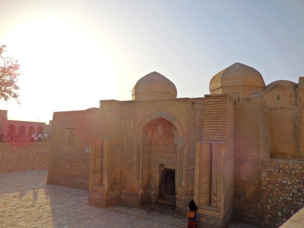 Moschea Magoki Attari