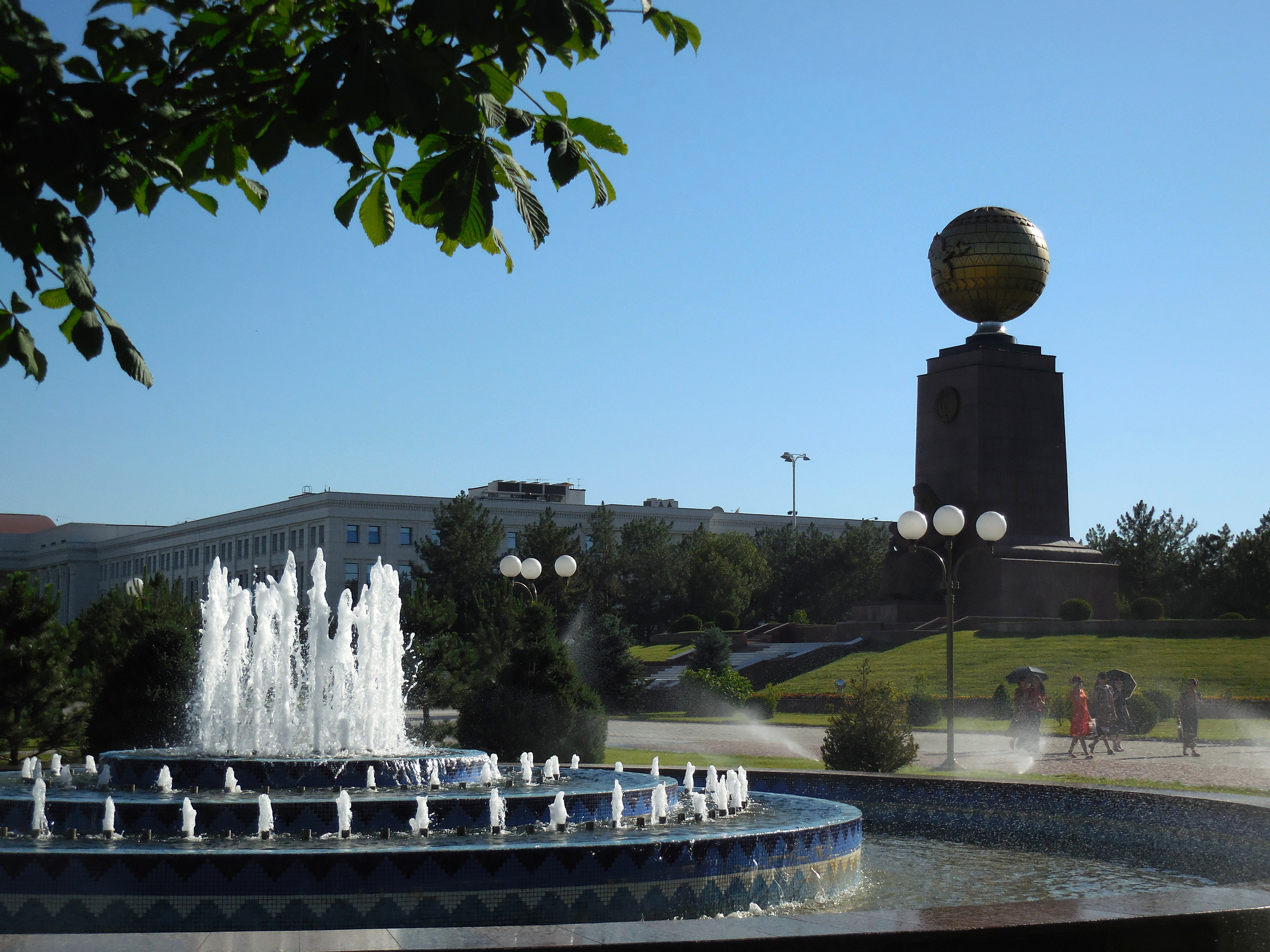 Tashkent servizio di incontri