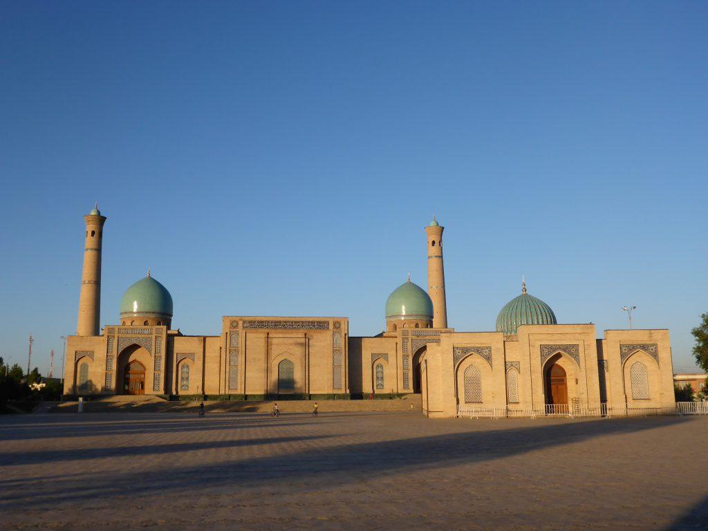 piazza Khast Imam