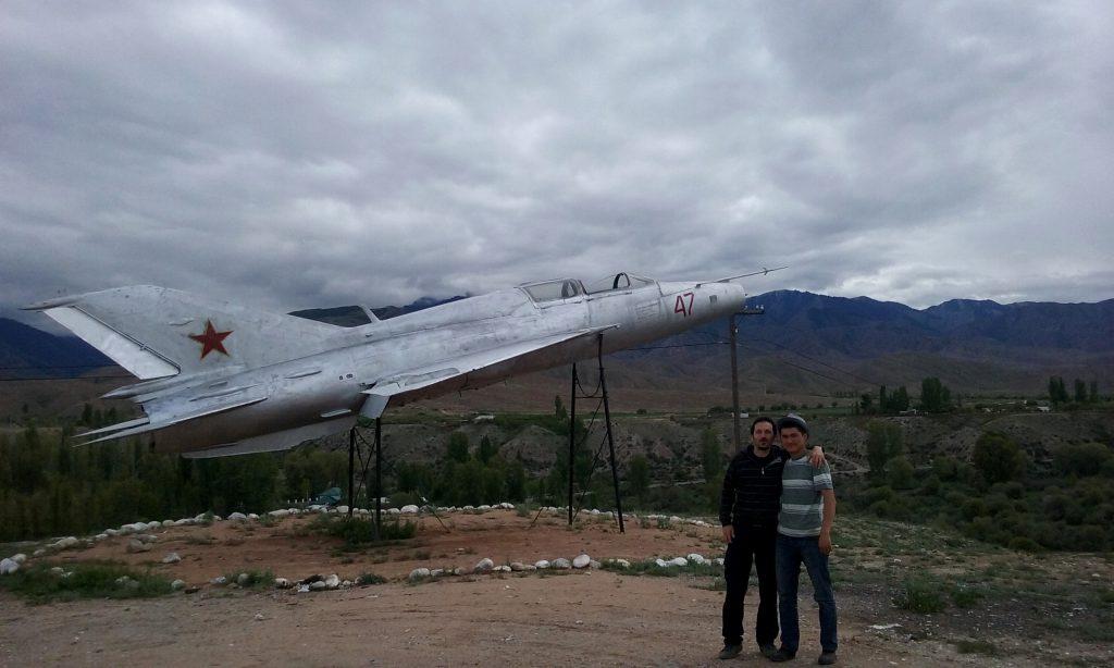 Dimitar e Murat