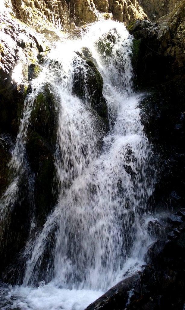La terza cascata