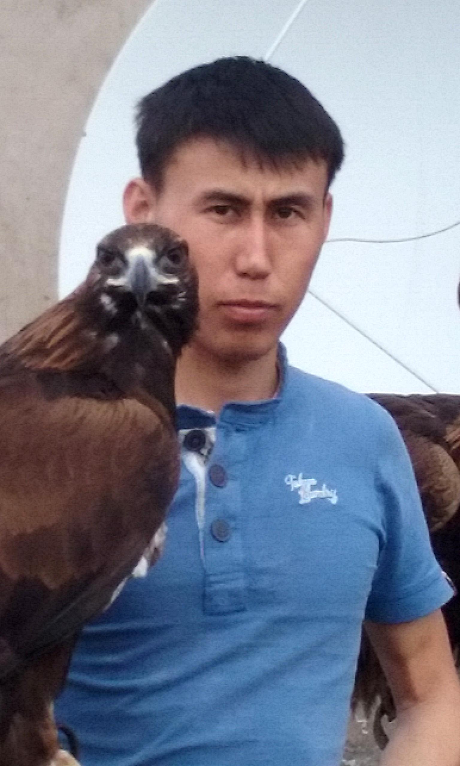 Siti di incontri Kazakistan