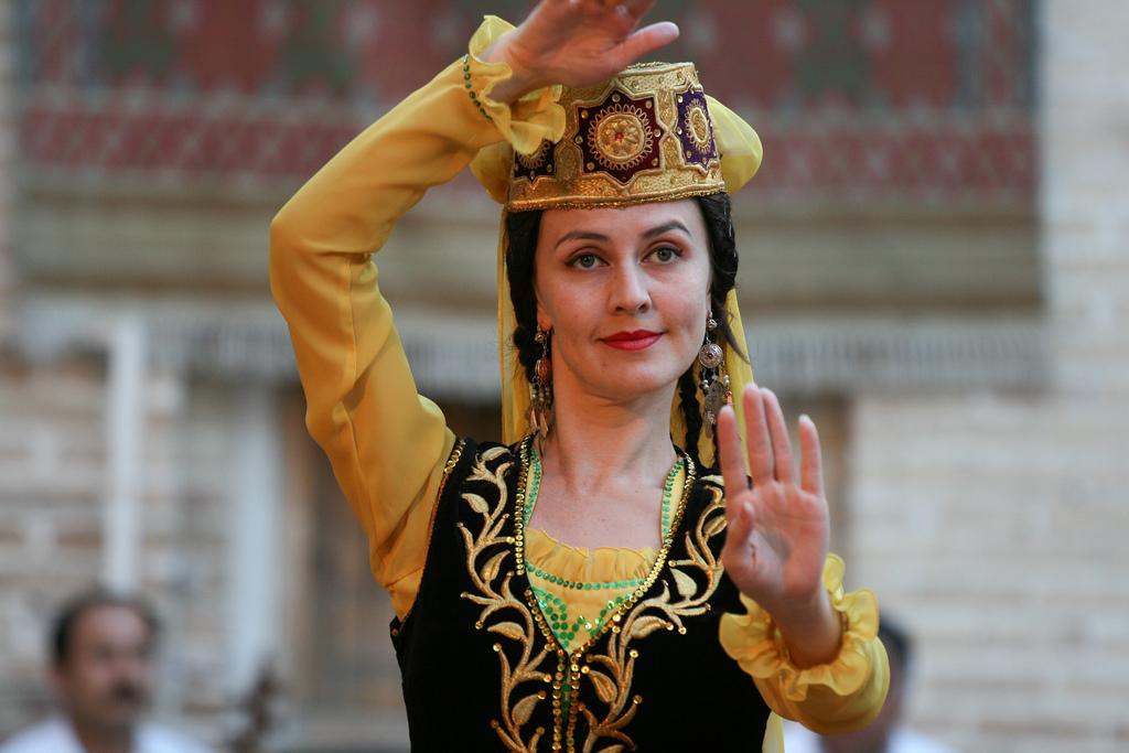 Uzbeco siti di incontri