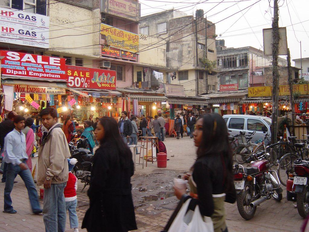 Delhi ragazza sito di incontri sito di incontri iwu