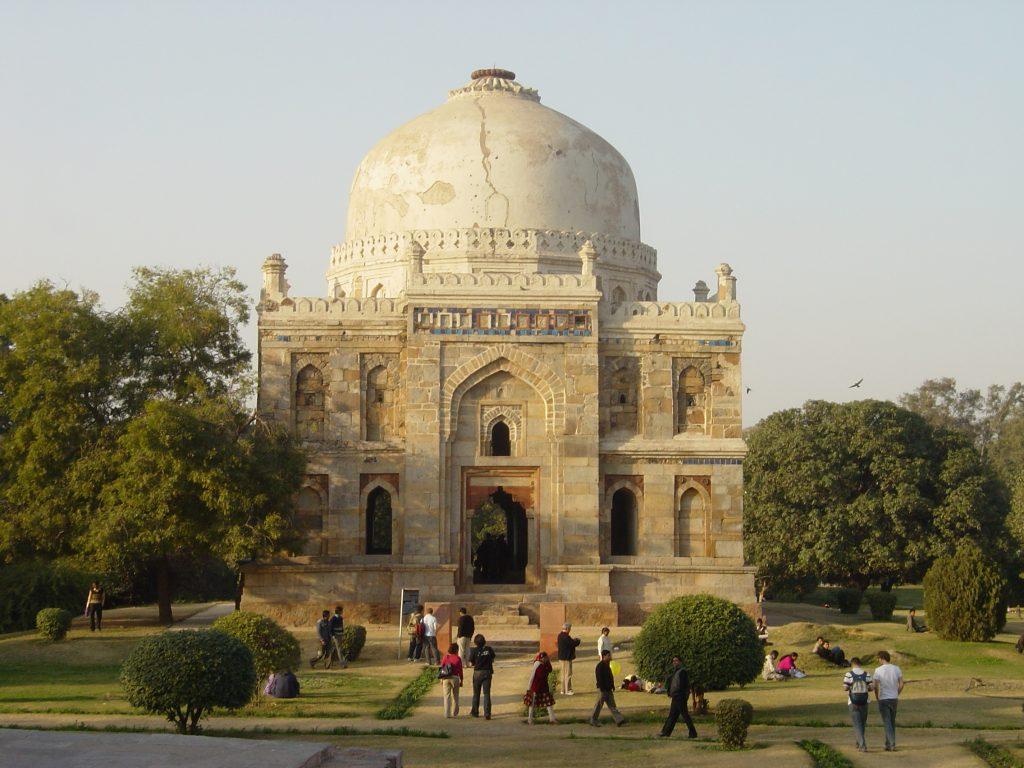 Coppia luoghi di incontri a Delhi