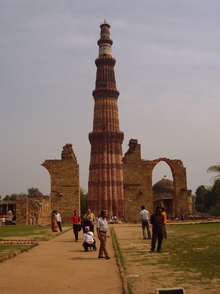 Indiano sito di incontri Delhi
