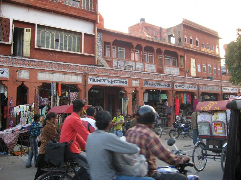 Incontri Jaipur