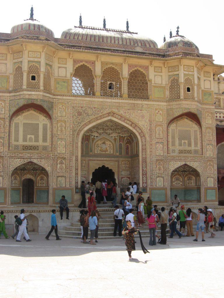 Porta del Sole, Forte Amber e Festival degli elefanti, Jaipur